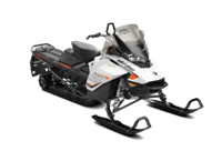 2018 Ski-Doo RENEGADE BACKCOUNTRY 850 E-TEC
