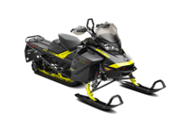 2018 Ski-Doo RENEGADE BACKCOUNTRY X 850 E-TEC