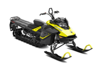 2018 Ski-Doo SUMMIT SP 850 E-TEC