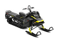2018 Ski-Doo SUMMIT X 850 E-Tec