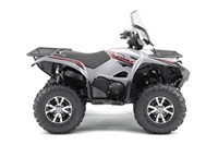 2018 Yamaha GRIZZLY EPS LE