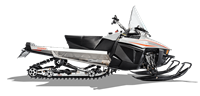 2019 Arctic Cat BEARCAT 7000 XT