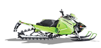 2019 Arctic Cat M 8000 HARDCORE (153)