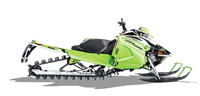 2019 Arctic Cat M 8000 HARDCORE (162)