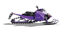 2019 Arctic Cat M 8000 MOUNTAIN CAT (153)