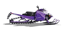 2019 Arctic Cat M 8000 MOUNTAIN CAT (162)