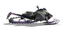2019 Arctic Cat M 8000 MOUNTAIN CAT ALPHA ONE (165)
