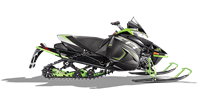 2019 Arctic Cat ZR 6000 ES (129)