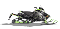 2019 Arctic Cat ZR 6000 ES (137)