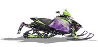 2019 Arctic Cat ZR 6000 LIMITED ES (129) iACT