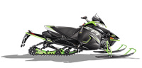 2019 Arctic Cat ZR 6000 LIMITED ES (137)