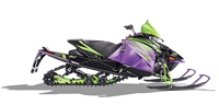 2019 Arctic Cat ZR 6000 LIMITED ES (137) iACT