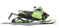 2019 Arctic Cat ZR 6000 RR ES (137)