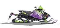 2019 Arctic Cat ZR 7000 LIMITED (137)