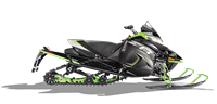 2019 Arctic Cat ZR 8000 ES (137)
