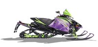 2019 Arctic Cat ZR 8000 LIMITED ES (137) iACT