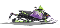 2019 Arctic Cat ZR 8000 LIMITED ES (137)