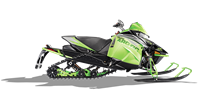 2019 Arctic Cat ZR 8000 RR ES (129)