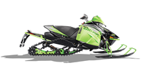 2019 Arctic Cat ZR 8000 RR ES (137)