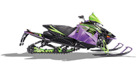 2019 Arctic Cat ZR 9000 LIMITED (137) iACT