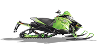2019 Arctic Cat ZR 9000 RR (137)