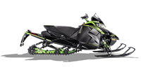 2019 Arctic Cat ZR 9000 THUNDERCAT (137)