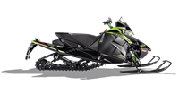 2019 Arctic Cat ZR 9000 THUNDERCAT (137) iACT