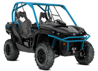 2019 Can-Am Commander XT 1000R