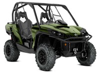 2019 Can-Am Commander XT 800R
