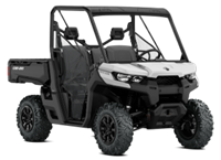 2019 Can-Am Defender DPS HD8