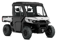 2019 Can-Am DEFENDER XT CAB HD10