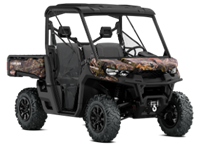 2019 Can-Am Defender XT HD10