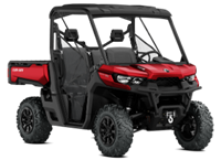 2019 Can-Am Defender XT HD8