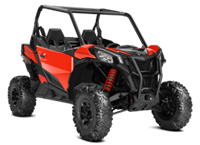 2019 Can-Am Maverick Sport DPS 1000