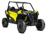2019 Can-Am Maverick Sport DPS 1000R