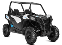 2019 Can-Am Maverick Trail 1000