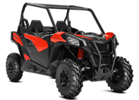 2019 Can-Am Maverick Trail DPS 1000