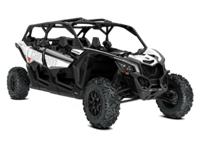 2019 Can-Am Maverick X3 MAX Turbo R