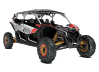 2019 Can-Am Maverick X3 MAX X RS Turbo R