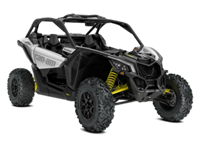 2019 Can-Am Maverick X3 Turbo
