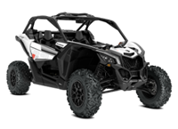 2019 Can-Am Maverick X3 Turbo R