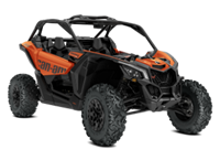 2019 Can-Am Maverick X3 X DS Turbo R