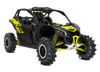 2019 Can-Am Maverick X3 X MR Turbo