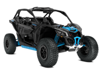 2019 Can-Am Maverick X3 X RC Turbo