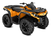 2019 Can-Am Outlander DPS 1000R
