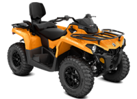2019 Can-Am Outlander MAX DPS 450