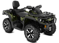 2019 Can-Am Outlander MAX LIMITED 1000R