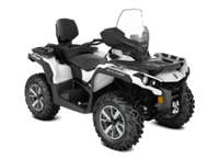 2019 Can-Am Outlander MAX North Edition 650