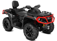 2019 Can-Am Outlander MAX XT 1000R