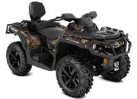 2019 Can-Am Outlander MAX XT 650